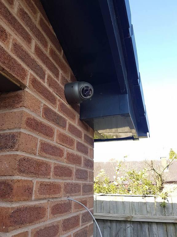 Midsat ltd  1080p & 5mp CCTV Bullet cameras - CASE STUDIES