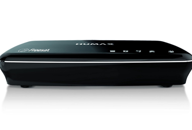 Freesat receivers & recorders